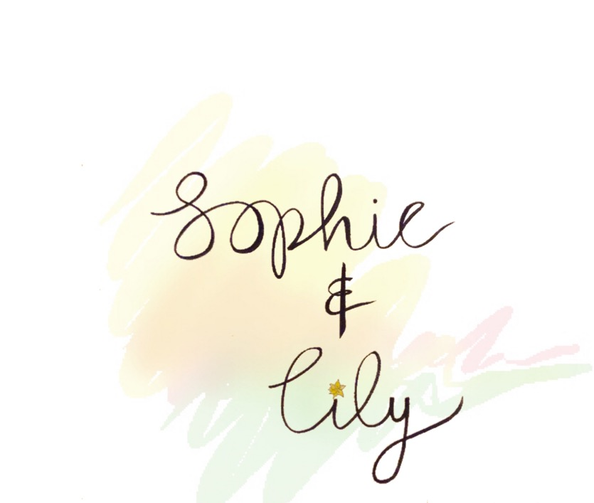 About Sophie & Lily