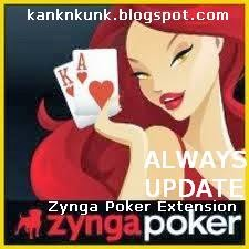 Extension Zynga Poker (UPDATE TERUS)