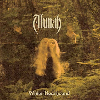 Alunah - White Hoarhound (2012)