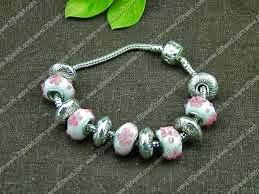Expensive charming bracelets