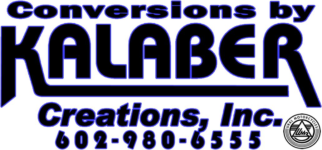 Kalaber Creations, Inc **602-980-6555**