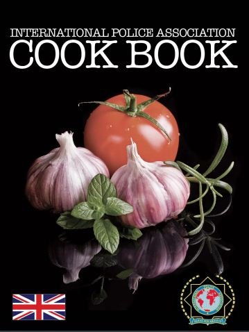 I.P.A.COOK BOOK