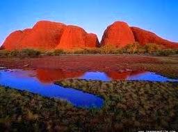 7 Keajaiban Alam Australia