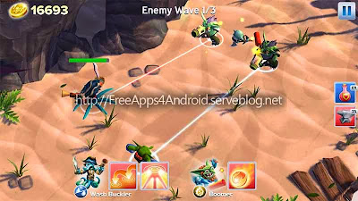 Skylanders Battlegrounds Free Apps 4 Android
