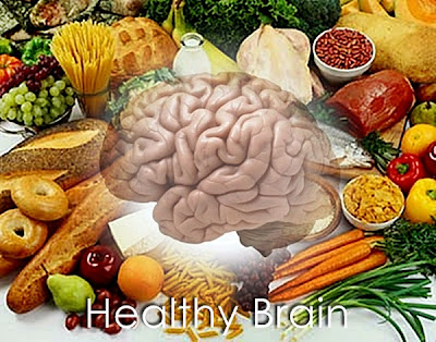 10 foods to help boost your brain power