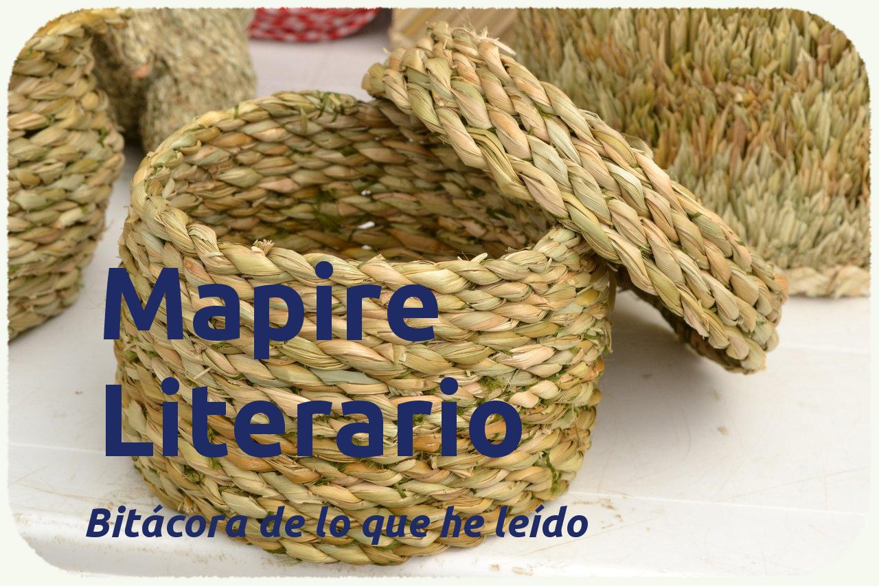 Mapire Literario