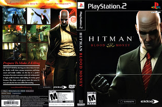 LINK DOWNLOAD GAMES Hitman Blood Money ps2 ISO FOR PC CLUBBIT