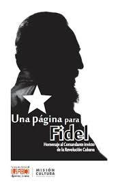 Una página con Fidel