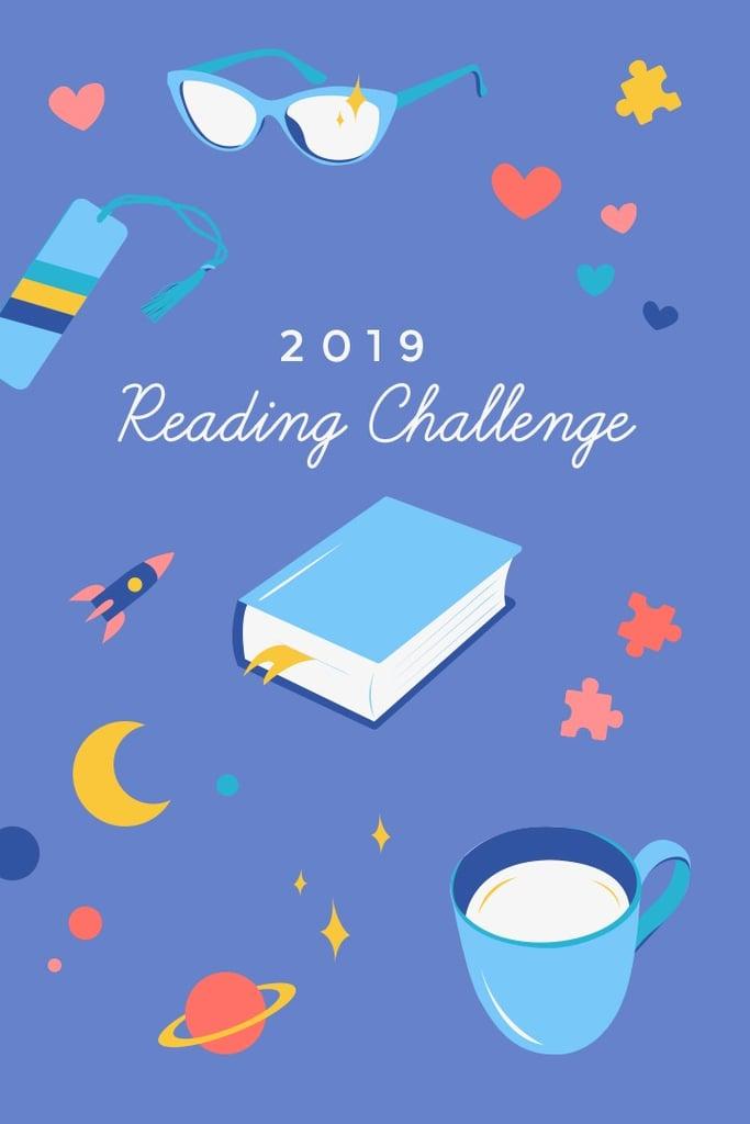 Popsugar Reading Challenge 2019
