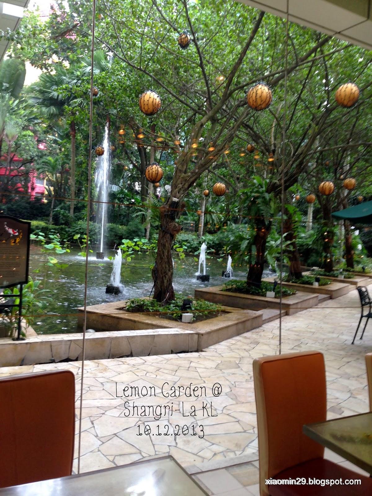 Lemon Garden Cafe Buffet Blog