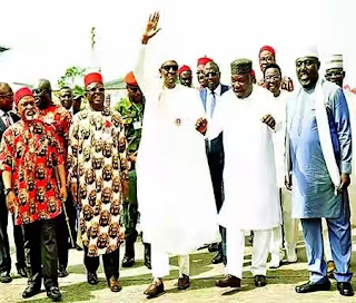 The North should be allowed to remain in power till 2023 - APC