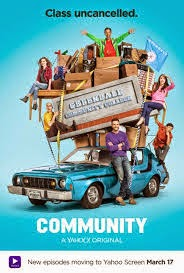 Assistir Community 6x13 - Emotional Consequences of Broadcast Television Online