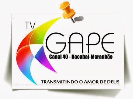 TV Ágape