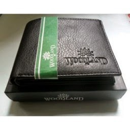 Buy Woodland Pure Leather Wallet Original for Rs.129 at Shopclues