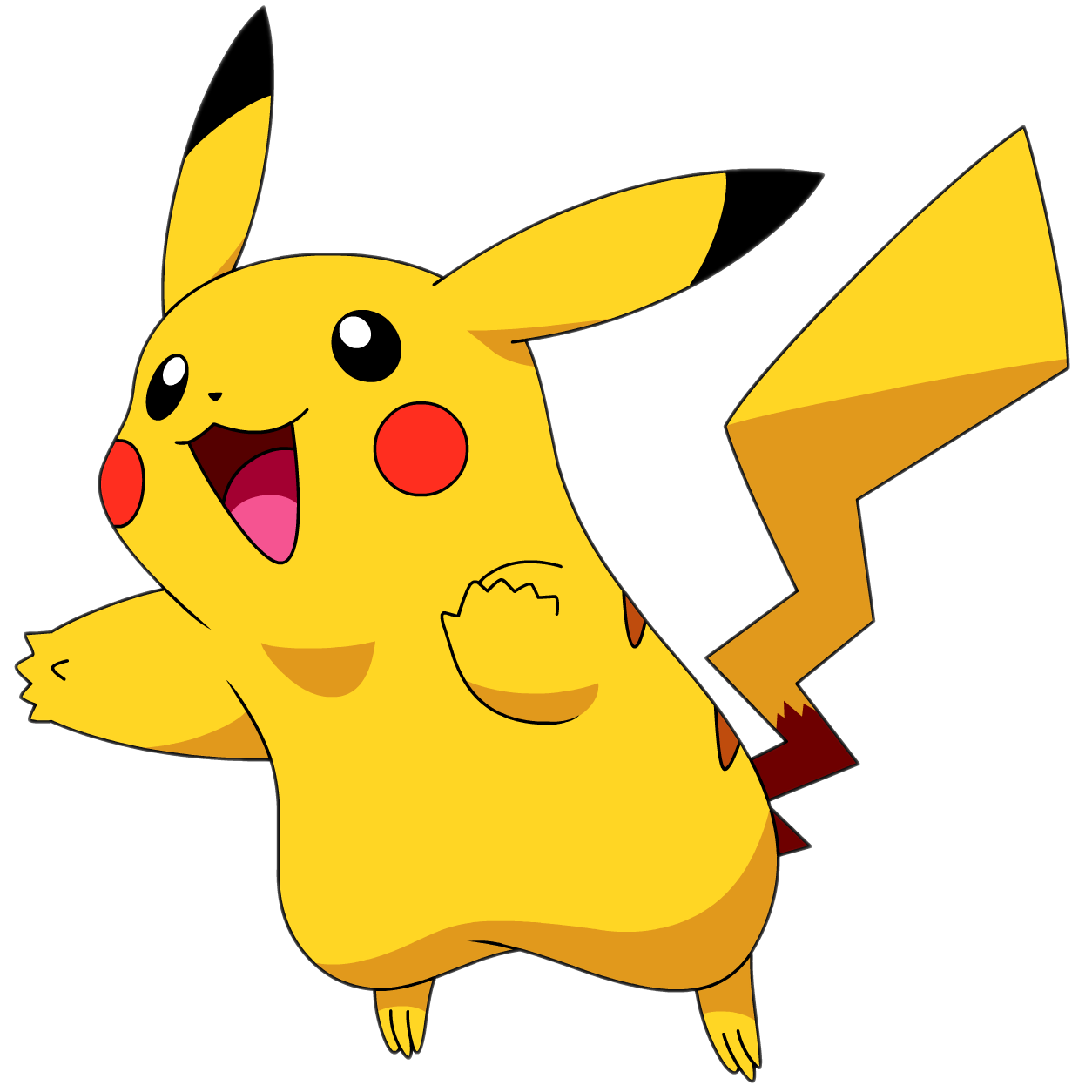 Cartoon Characters Png : Cartoon characters pokemon png pack