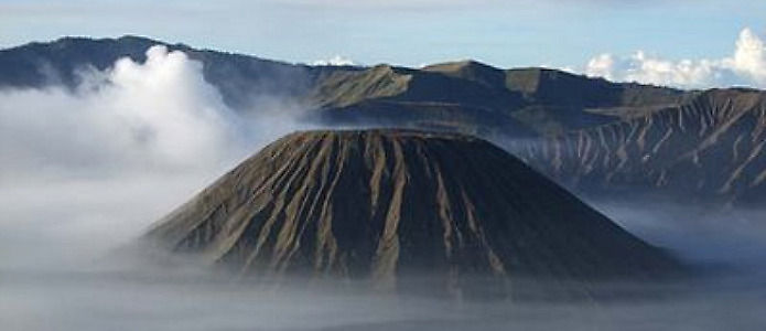 how to get to mount bromo from singapore