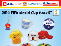 Alfamart partner piala dunia 2014