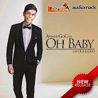 Lirik Lagu Anwar GoCha Oh Baby