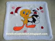 resimli bebek battaniyeleri