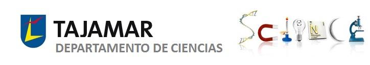 DEPARTAMENTO DE CIENCIAS NATURALES DEL COLEGIO TAJAMAR