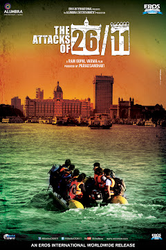 Poster Of Hindi Movie The Attacks of 26/11 (2013) Free Download Full New Hindi Movie Watch Online At worldfree4u.com