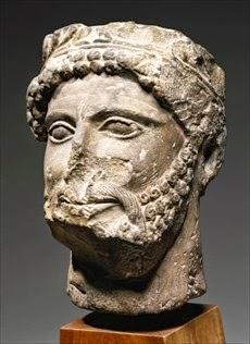 Αίτημα για απόσυρση αρχαίων κυπριακών κεφαλών από δημοπρασία