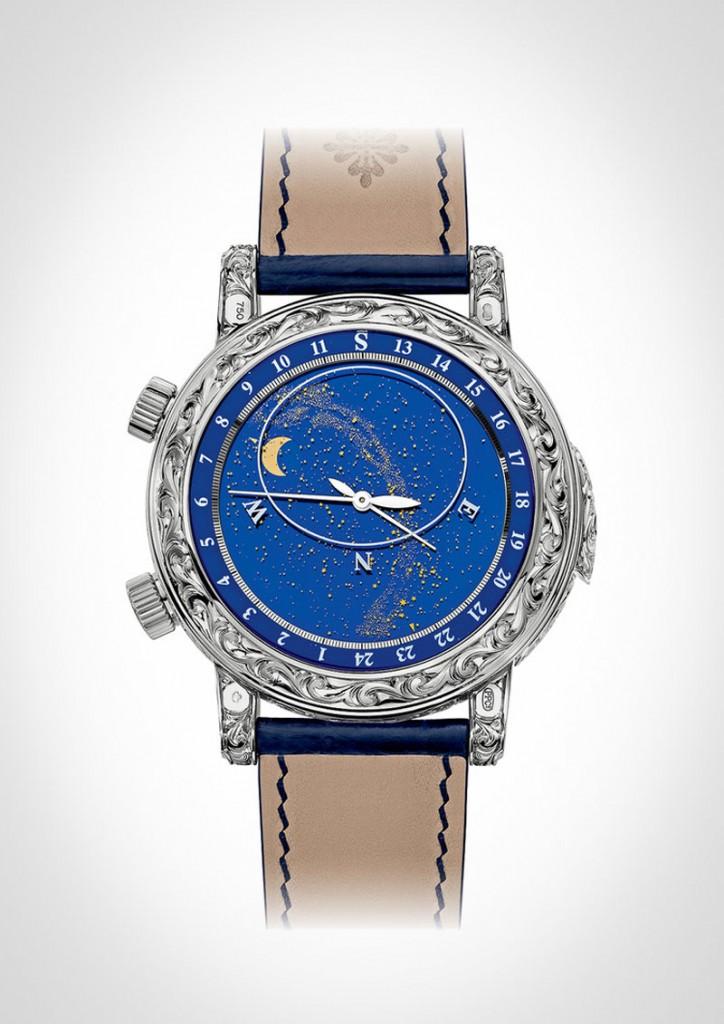 копия часов patek philippe sky moon tourbillon отзывы большинство мужчин