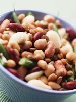 Vegetarianos têm deficiência de proteínas?