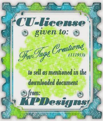 CU License