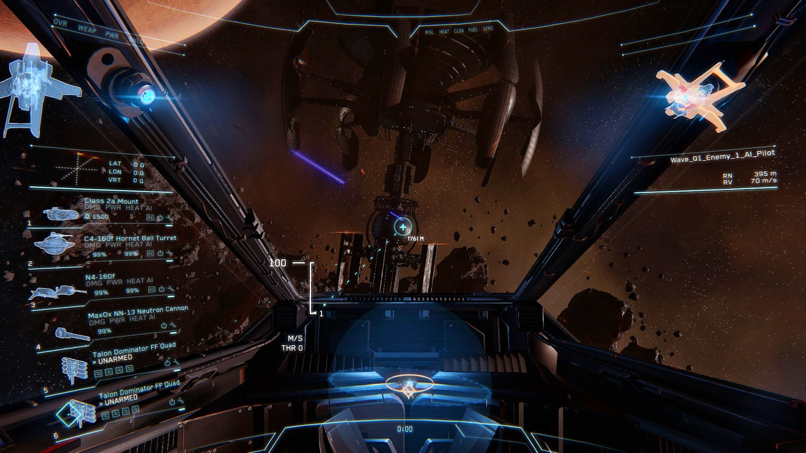 star citizen universe how to get a universe
