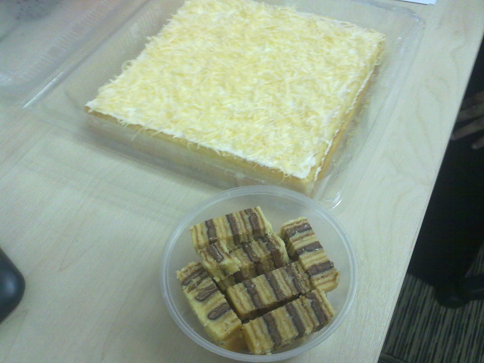 kb resepi kek batik sedap http bagaimana com my food recipe resepi kek ...