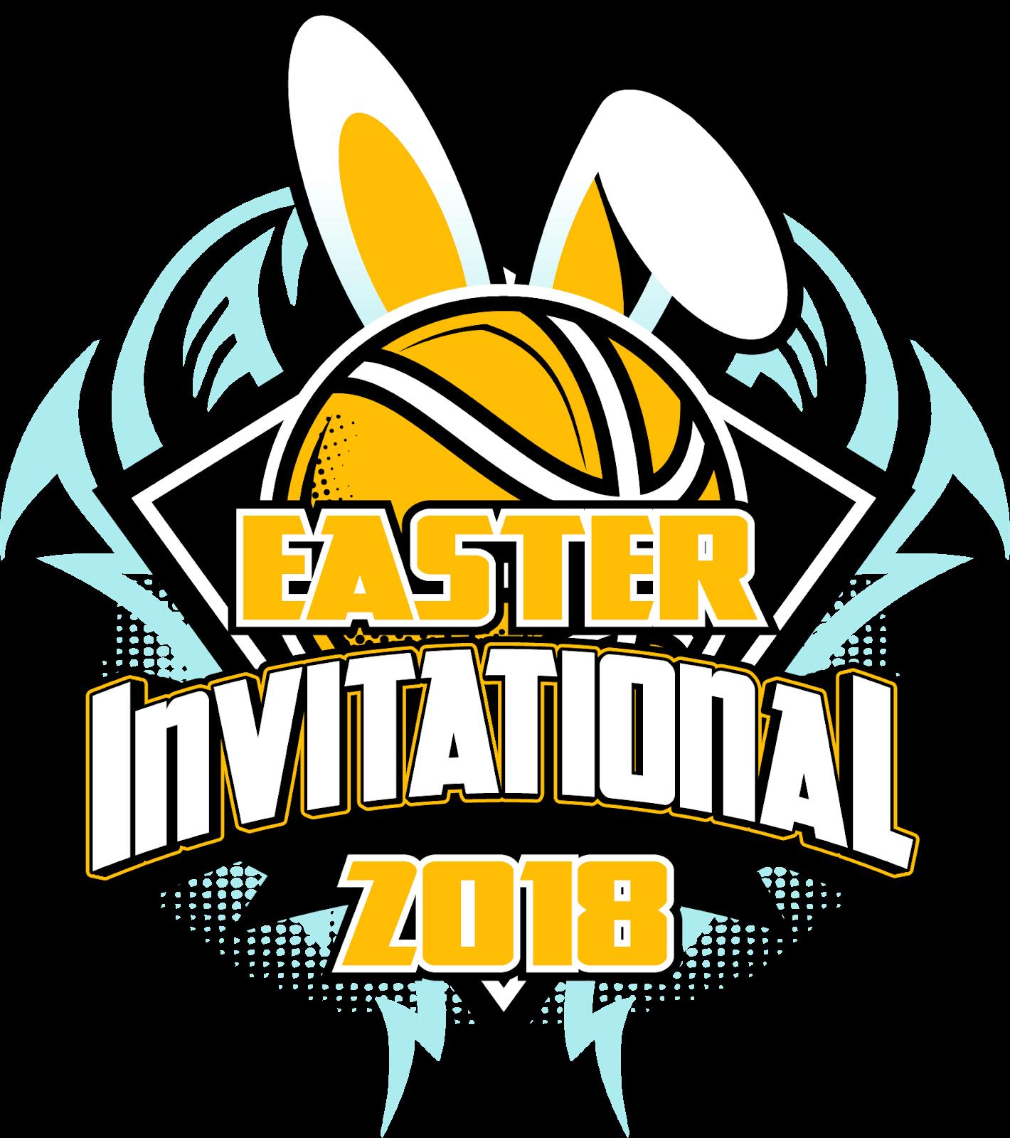 FREE LOGO DOWNLOAD EASTER INVITATIONAL BASKETBALL 2018