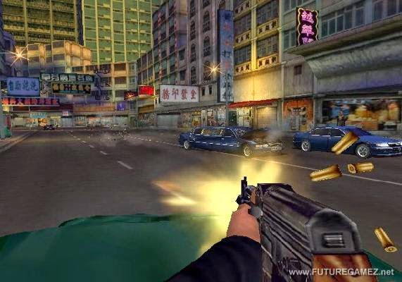 007 Agent Under Fire Full PC Game Free Download Download