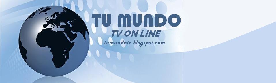 Tu Mundo - TV Online