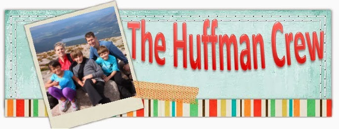 The Huffman Crew