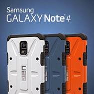 เคส-Samsung-Galaxy-Note-4-รุ่น-เคส-Note-4-กันกระแทก-UAG-งานพรีเมี่ยม