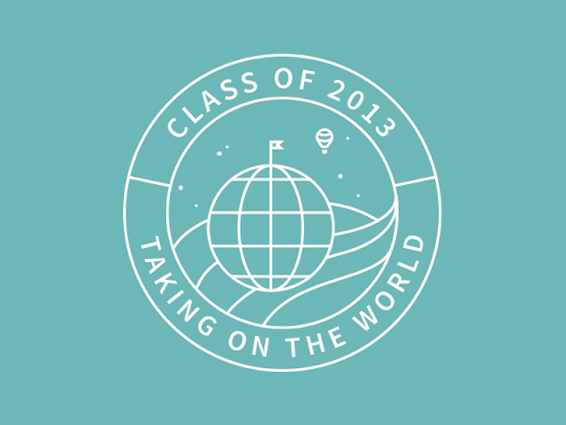 Class of 2013, Taking on the World  |  by Imaginary Beast