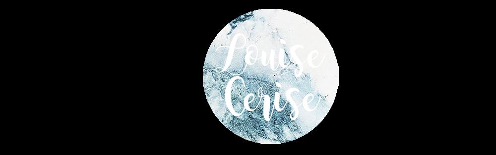 Louise Cerise - blog mode beauté lifestyle à rennes