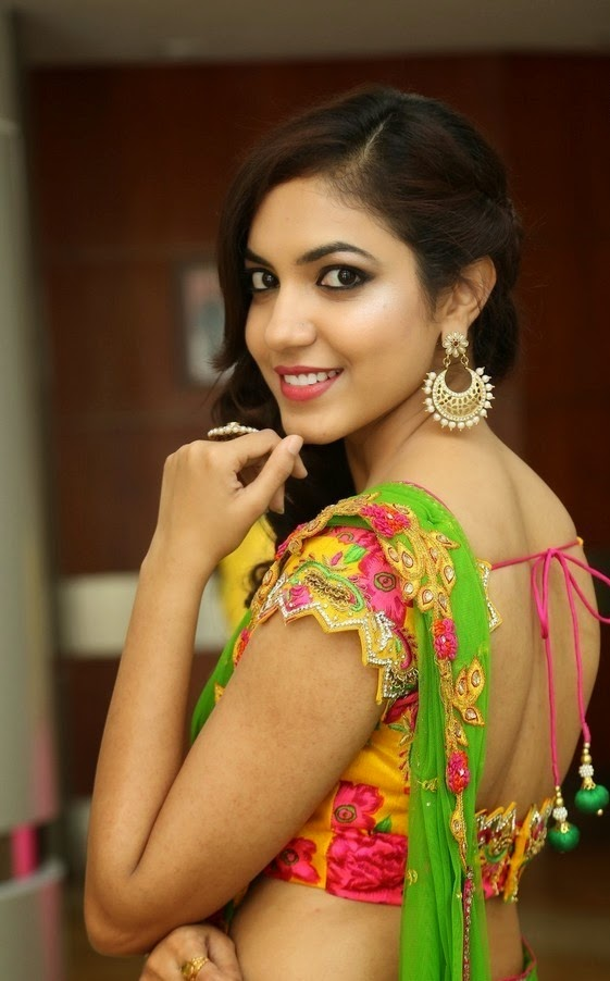 Ritu Varma Latest Photo Gallery
