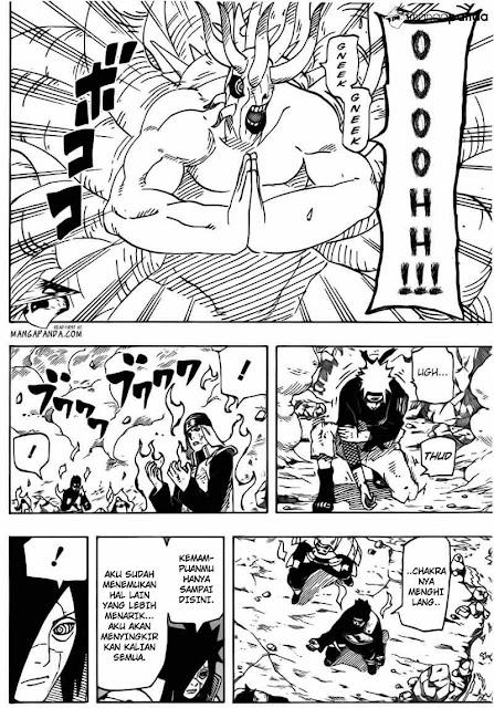 Komik Naruto 629 Bahasa Indonesia halaman 6