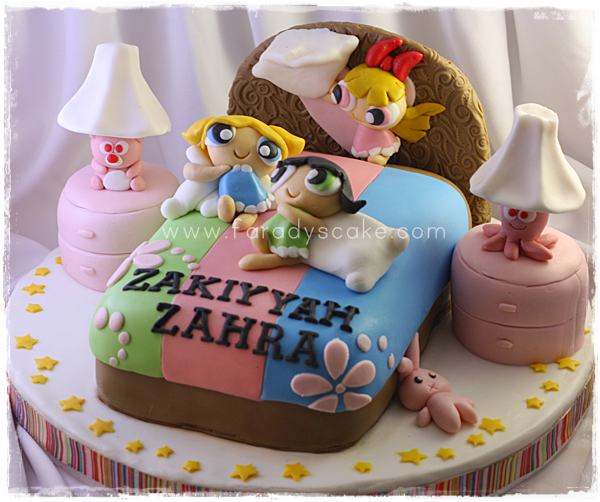 Online Cake Decorating Courses
