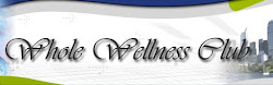 Whole Wellness Club