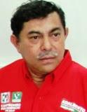 Inicia campaña Adalberto Canto candidato Diputado PRI-PVEM por distrito XVII Calkini.14mayo12.