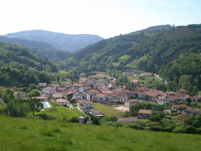 Gites ruraux Navarre
