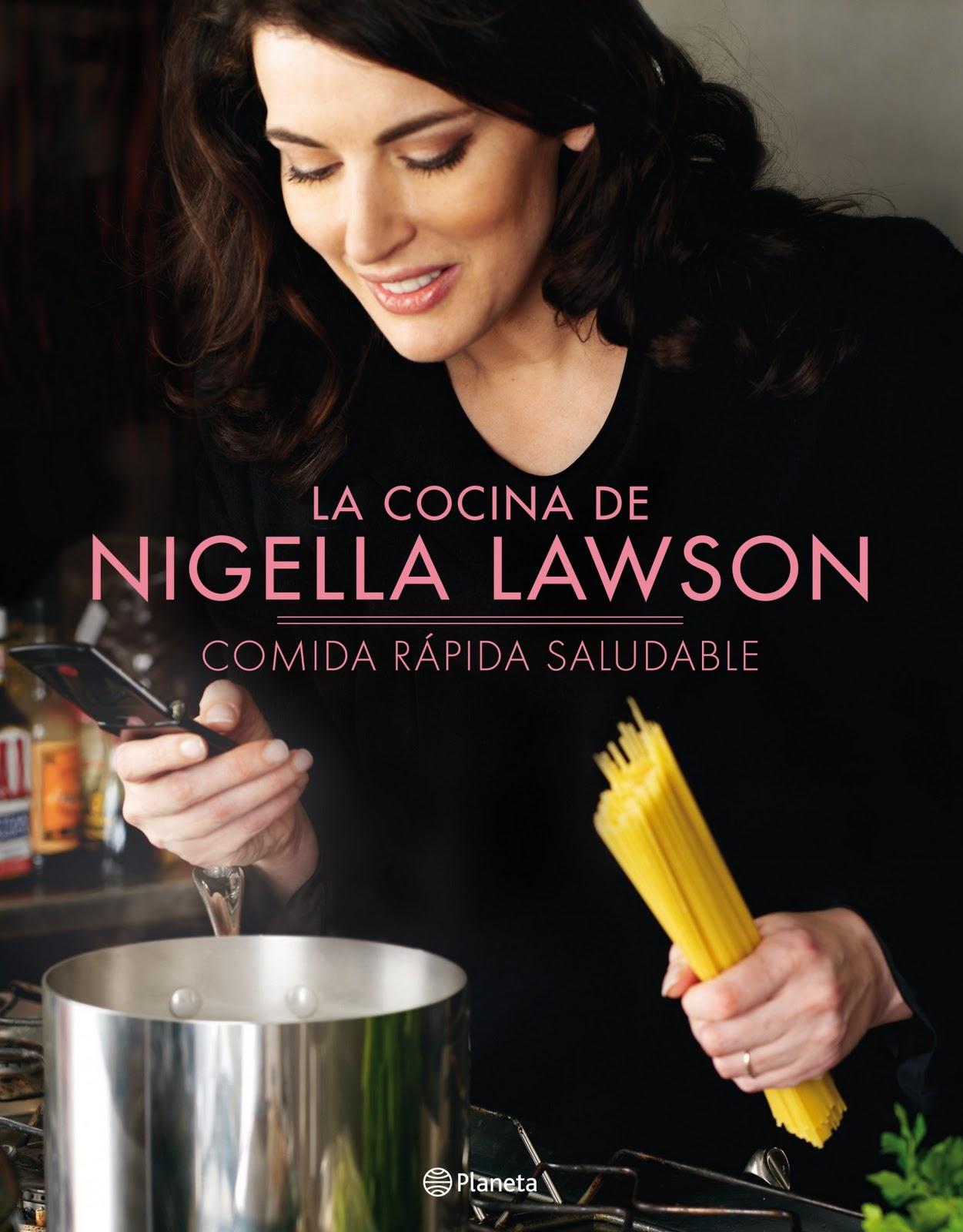 pienso luego cocino la cocina de nigella lawson
