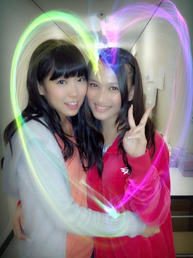 Foto-foto Lucu Abis JKT48