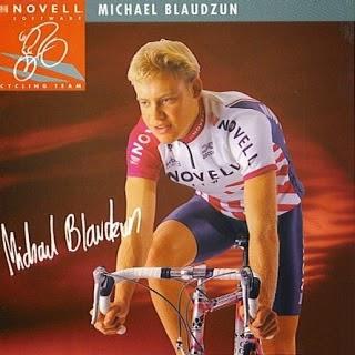 Hoe komt Blaudzun aan zijn naam - Michael Blaudzun