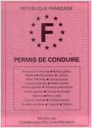 PERMIS  EB  C  EC  FIMO  FCO