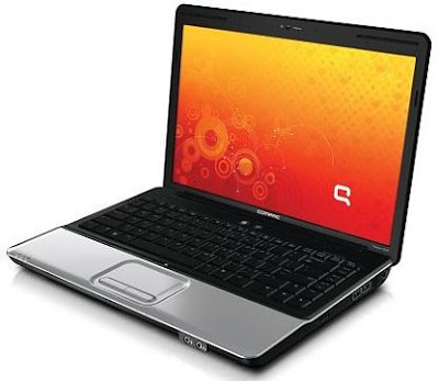 Compaq Presario CQ40-536tx Laptop Price In India