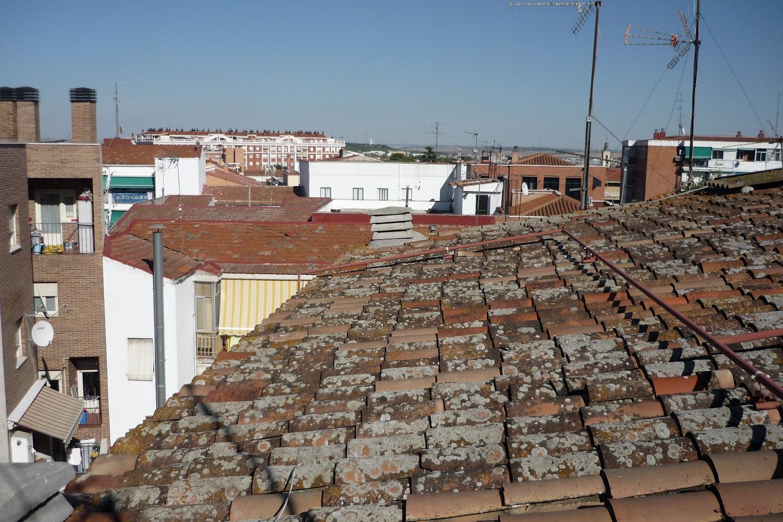rehabilitaci n de tejados en getafe